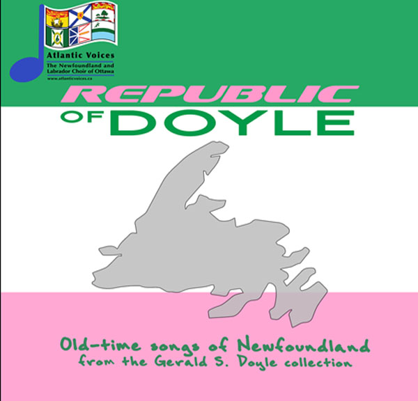 Republic of (Gerald S) Doyle